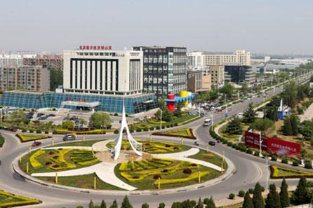 北京空港科技園