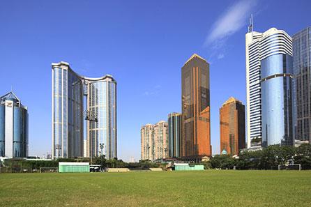 廣州市-中石化大廈