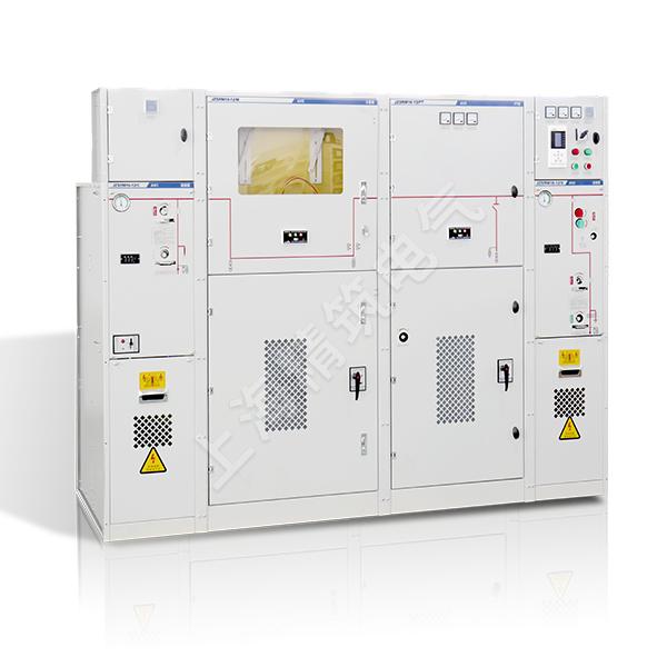 JZSRM16-12全绝缘充气柜