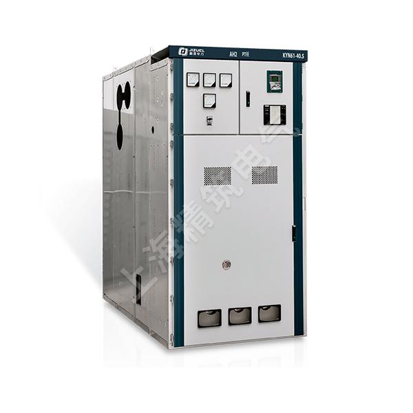 KYN61-40铠装移开式交流金属封闭开关设备