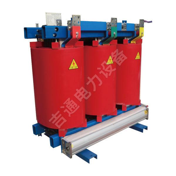 SC(B)10、11、13-10KV干式澆注變壓器