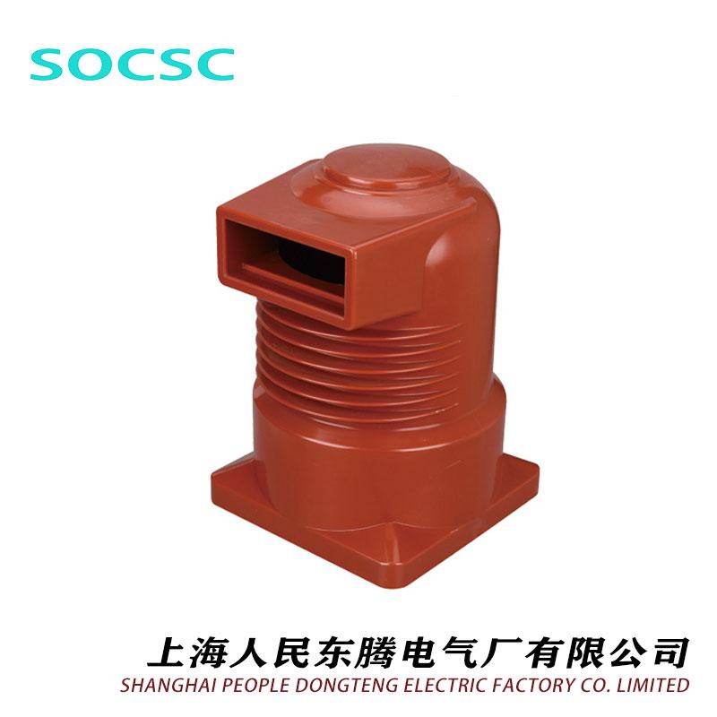 CH3-24KV/250觸頭盒 2000~4000A