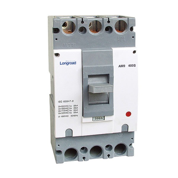 AM9 Series Moulded Case Circuit Breaker