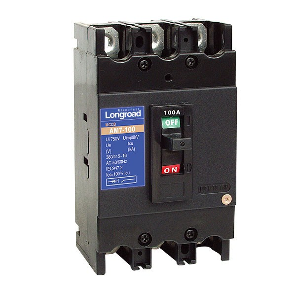 AM7 Series Moulded Case Circuit Breaker