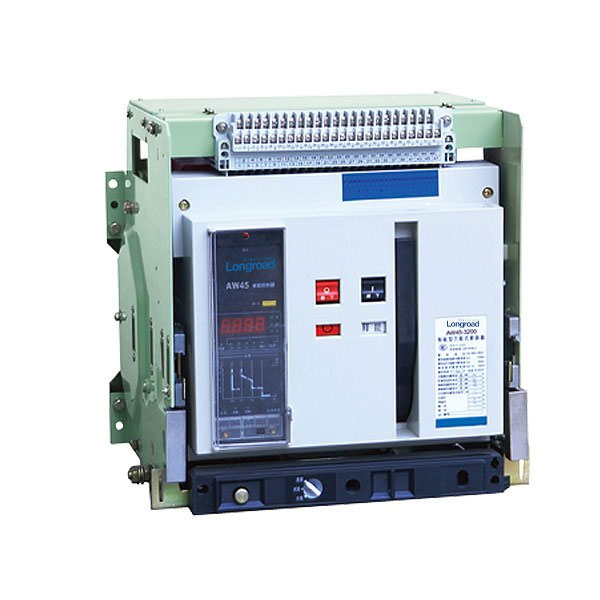 - Air Circuit Breaker