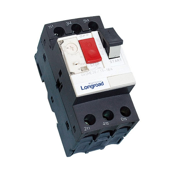 - Motor Protection Circuit Breaker