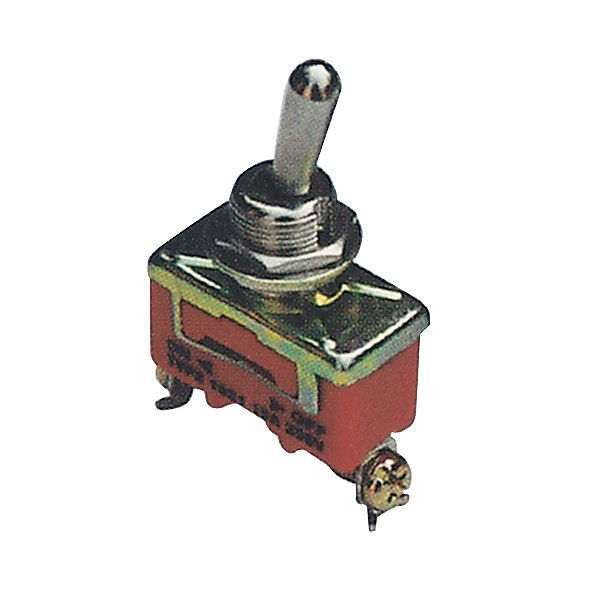 - Toggle Switch