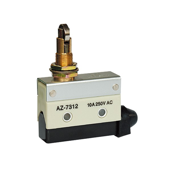 - Limit Switch