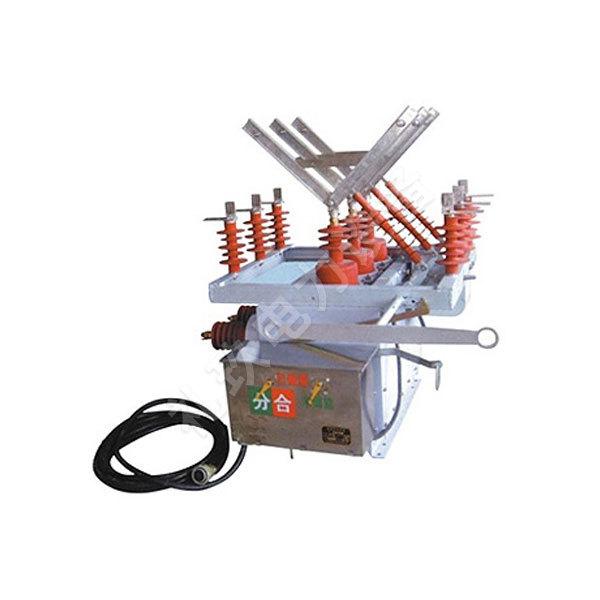 HWB-12高壓全自動雙電源切換裝置
