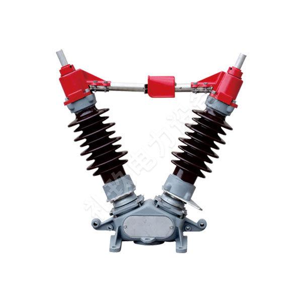 GW5-40.5~126KV戶外高壓隔離開關