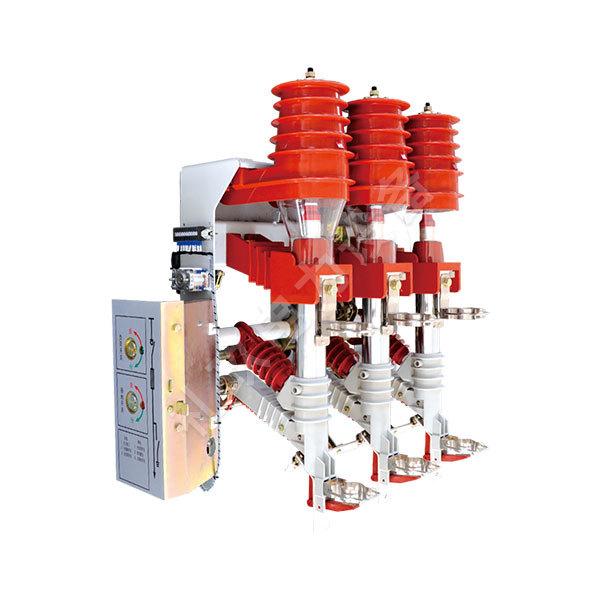 FKN12-12D/T630-20高壓壓氣式負荷開關