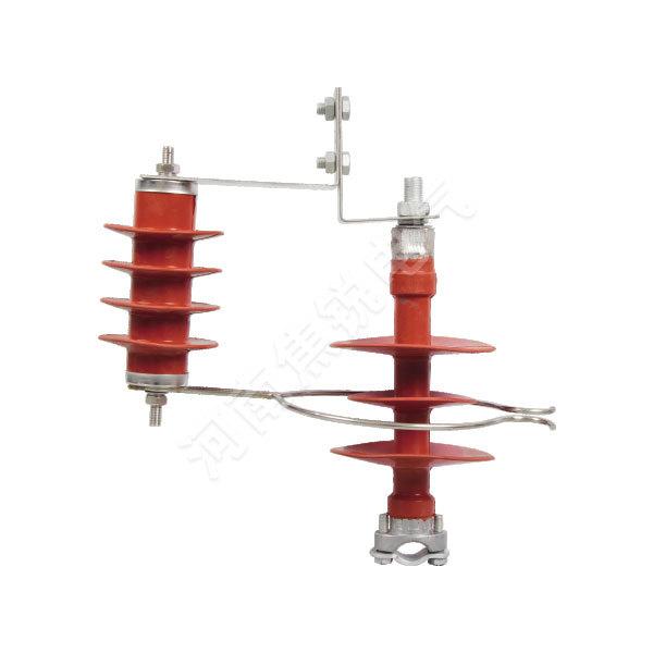 線路過電壓避雷器
