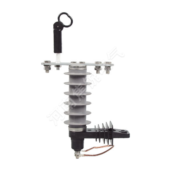 支柱式避雷器裝置