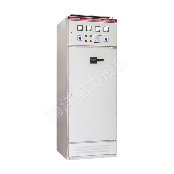 低壓無源濾波裝置