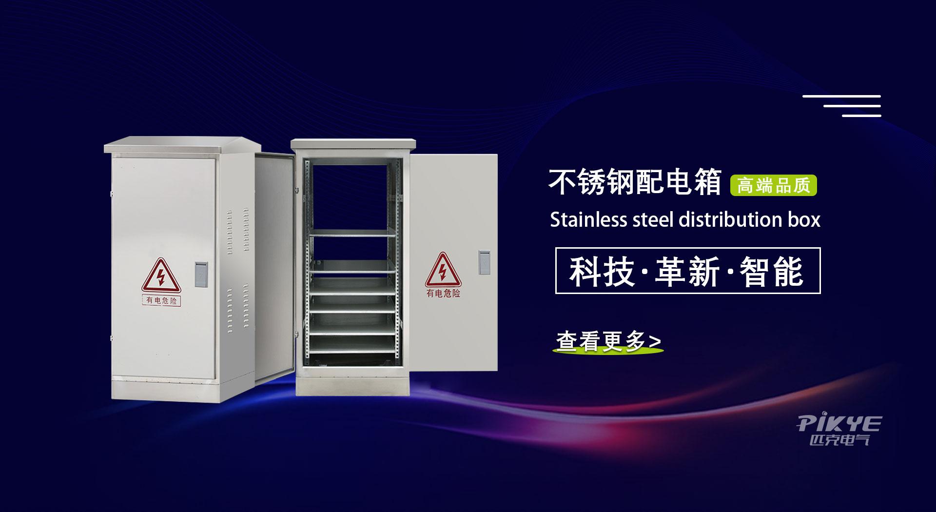 浙江匹克电气有限公司