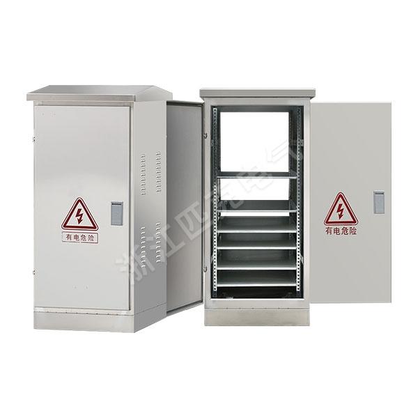 不锈钢网络机柜