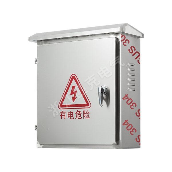 不锈钢 304 室外防水箱