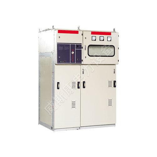 HXGN-12箱式固定式交流金屬封閉開關設備