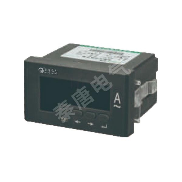 CQT192系列單相交流電流表