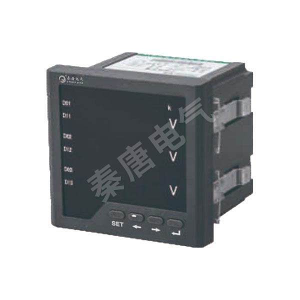 CQT194系列三相電壓表