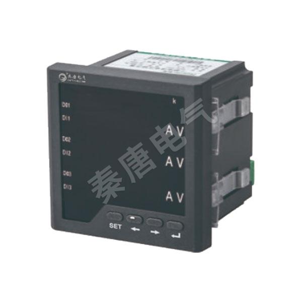 CQT194系列三相電流電壓組合表