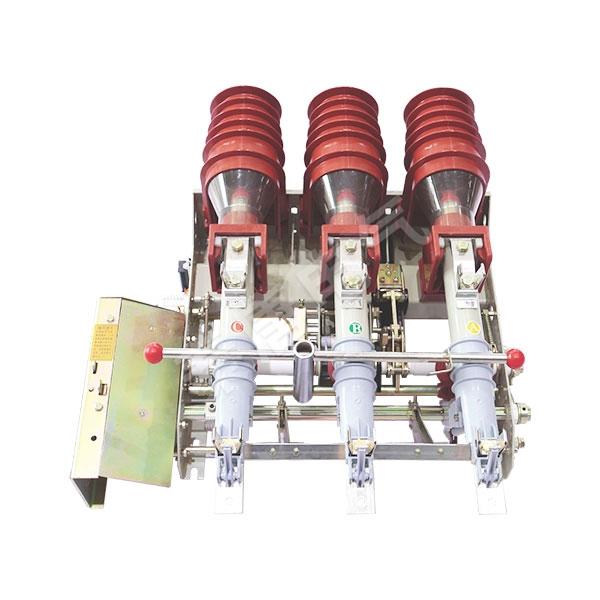 FZN12壓氣式負荷開關