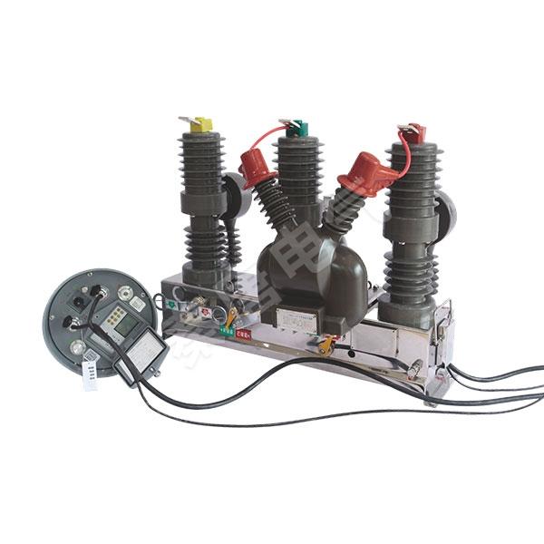 ZW32戶外高壓真空斷路器