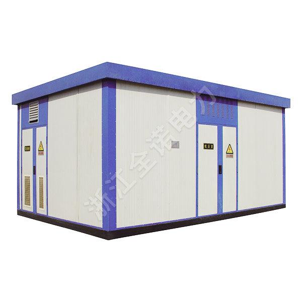 户外箱式变电站