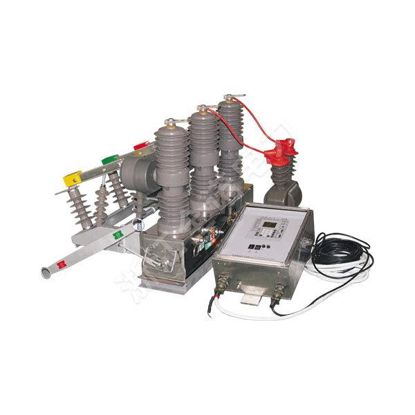 ZW32ABG-12户外永磁式高压交流真空断路器