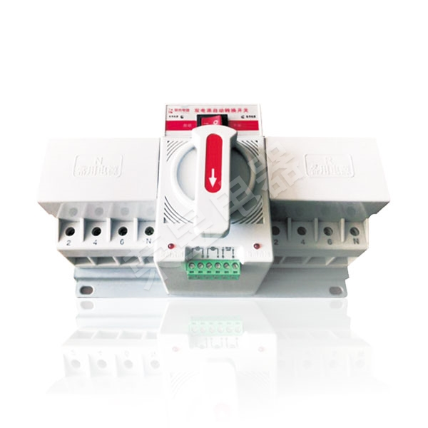 RYQ3系列CB級雙電源自動轉換開關