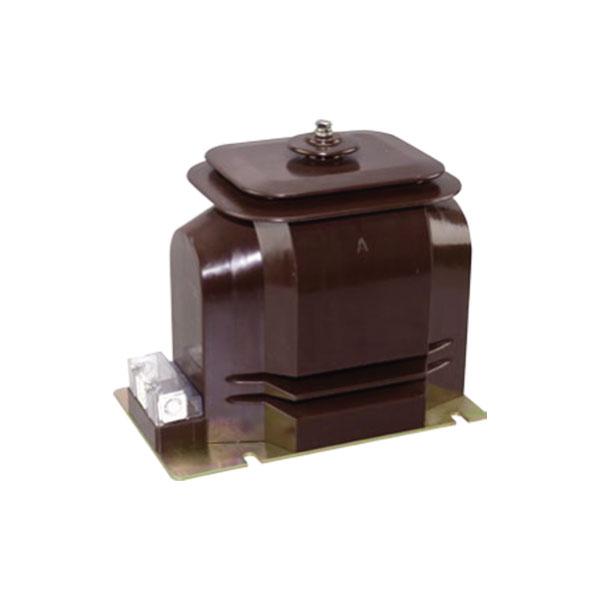 JDZX11-24全封閉式電壓互感器