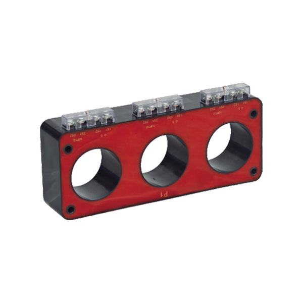 LSY3-10/107三相一體型電流互感器
