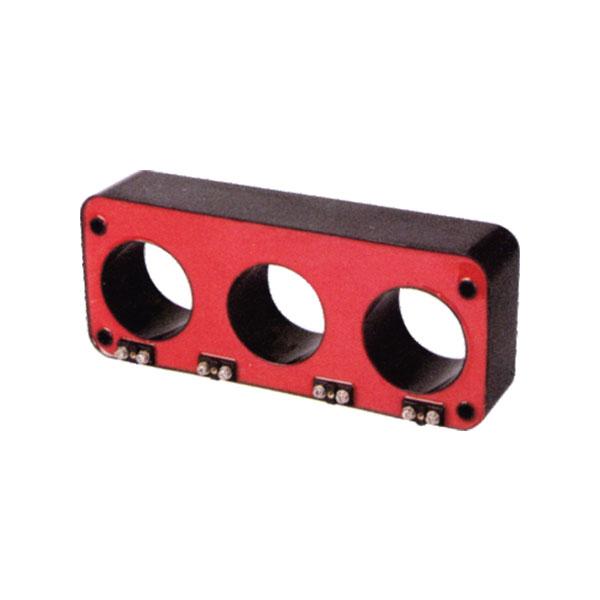 LSY3-10/127三相一體型電流互感器