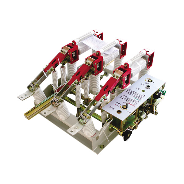 FKN21-12RD係列戶內高壓真空負荷開關