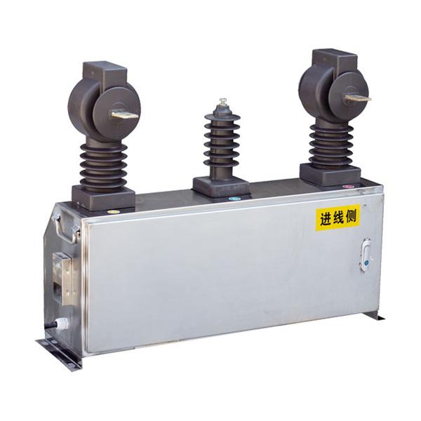 JLSZV-10  兩元件倒立式計量箱