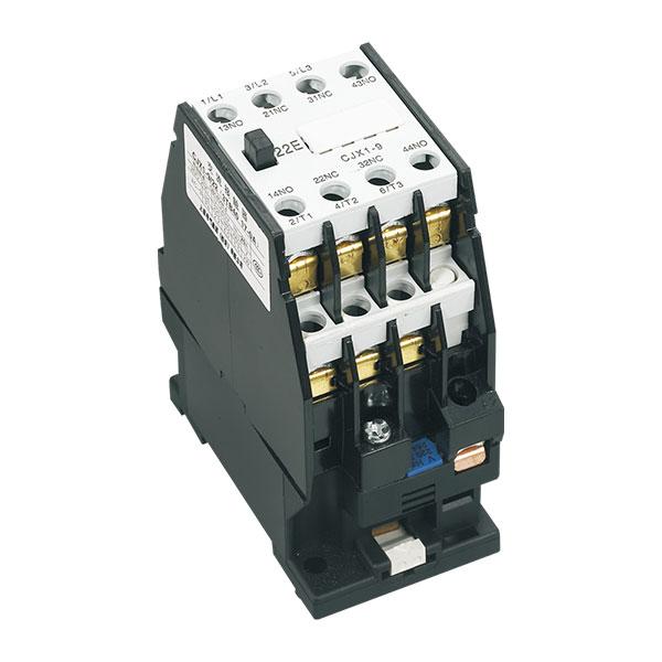 CJX1  交流接觸器