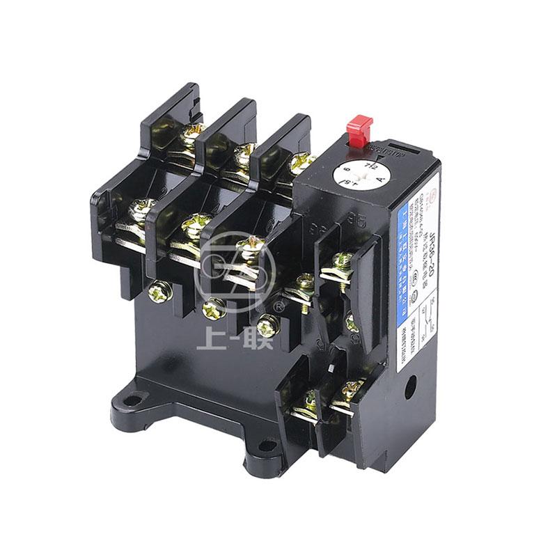 JR36熱過載繼電器