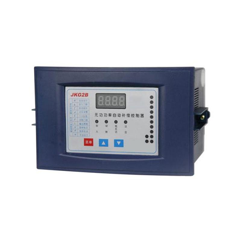 JKG2B無功功率自動補償器