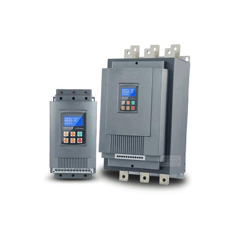 IRMR1-700  智能型電機軟啟動器