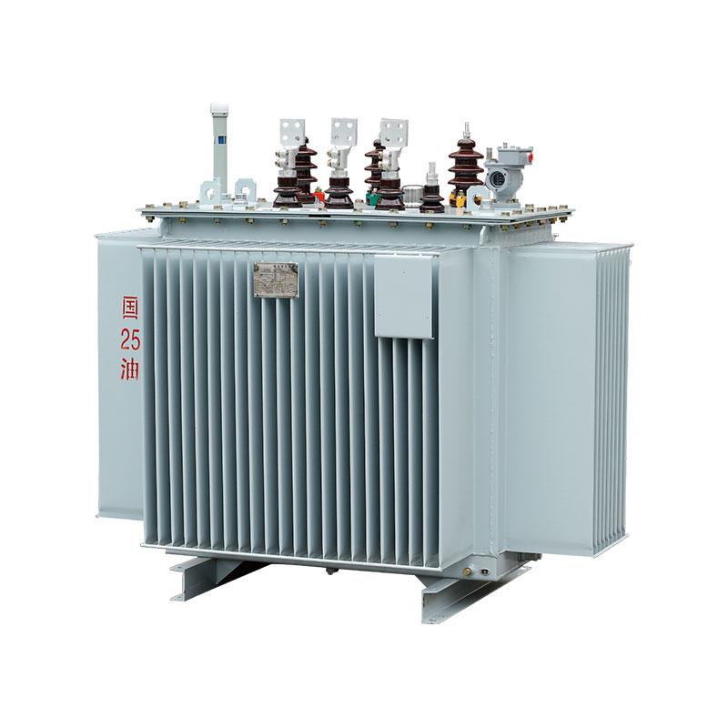 S13-M全密封配電變壓器