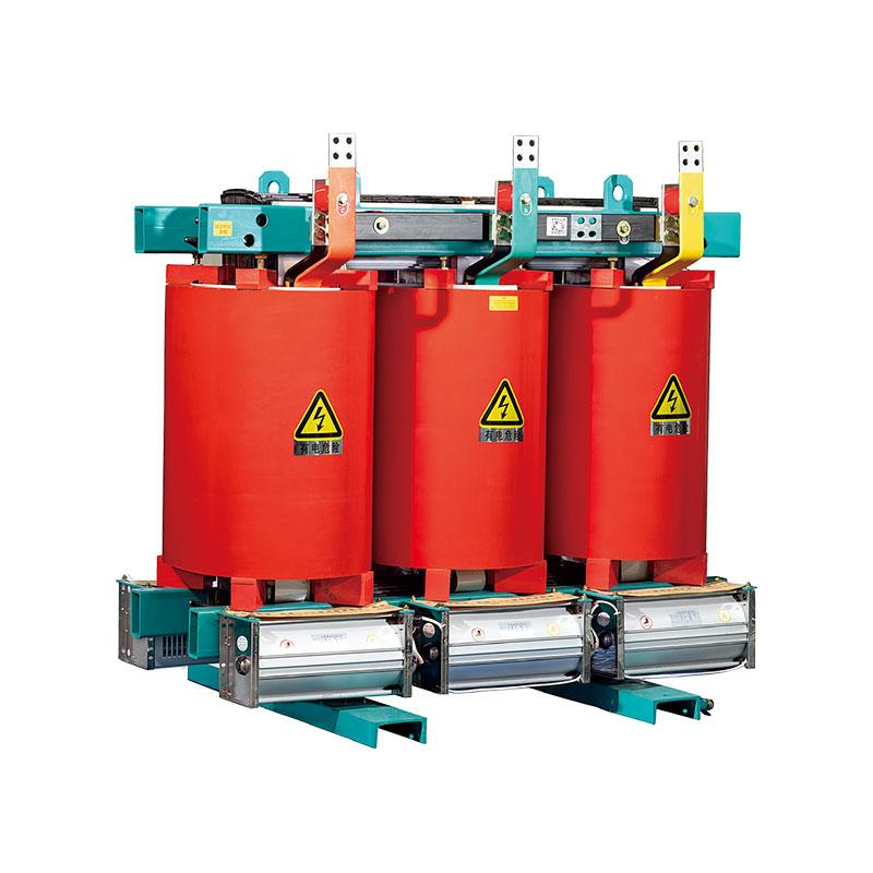 SC(B)10環氧樹脂澆注干式配電變壓器