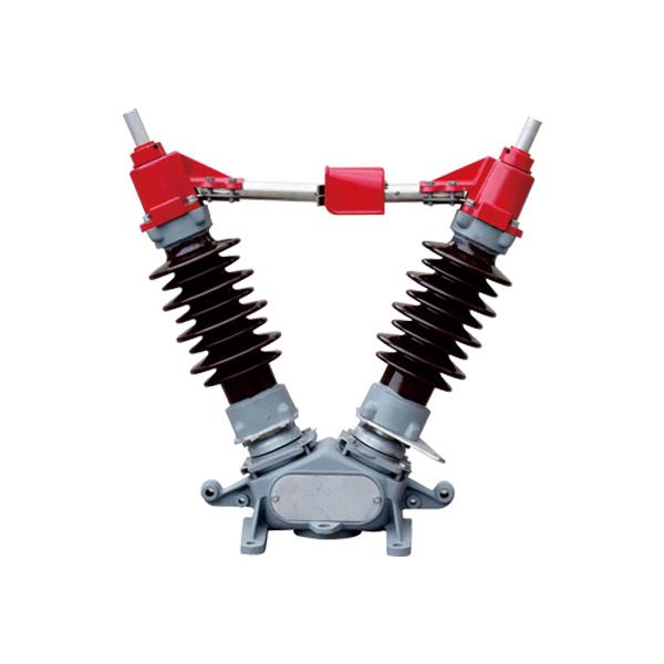 GW5-40.5(72.5)係列戶外高壓交流隔離開關