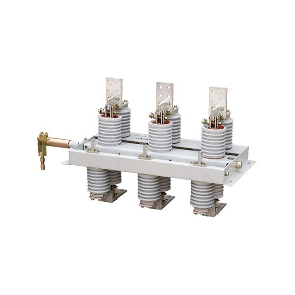 GN30-12係列戶內旋轉式高壓隔離開關