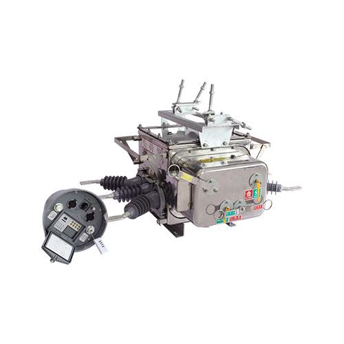 ZW20-12F戶外高壓真空斷路器