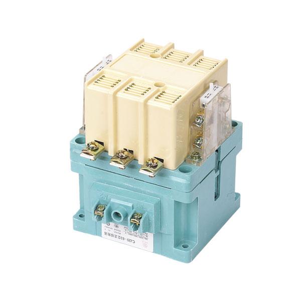 低壓電氣控制設備