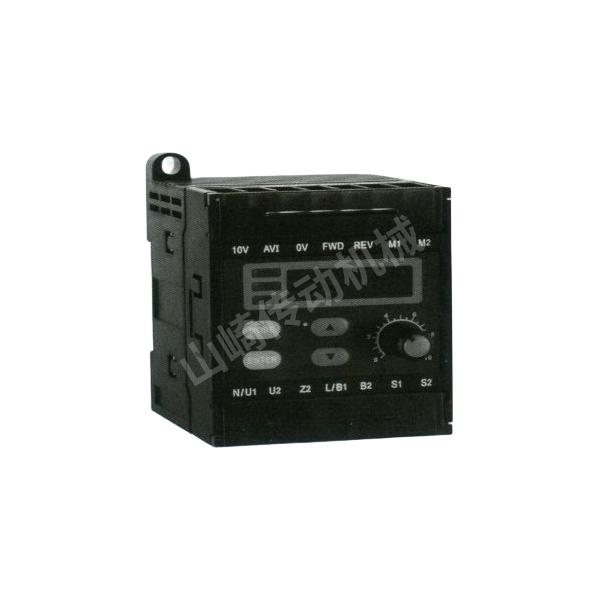 SK系列內置式調速器