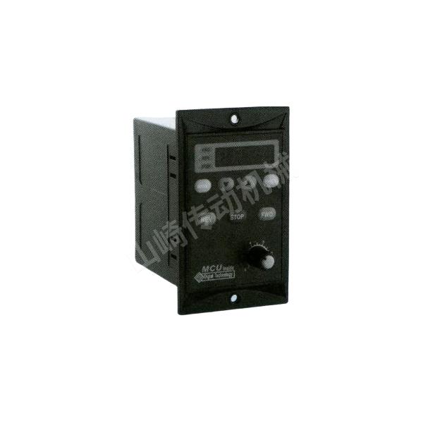 TF系列面板式力矩交流驅動器