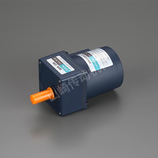 感應減速電機15w 70mm