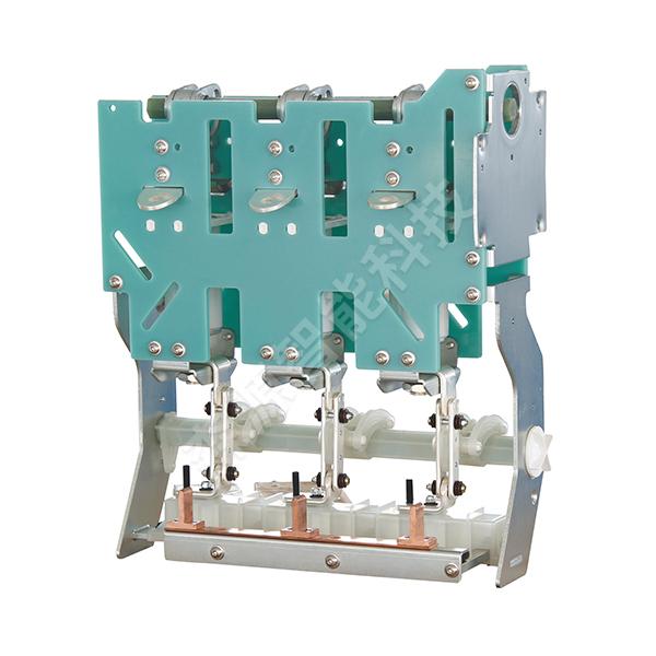 SYV-12D/630A真空斷路器帶隔離開關