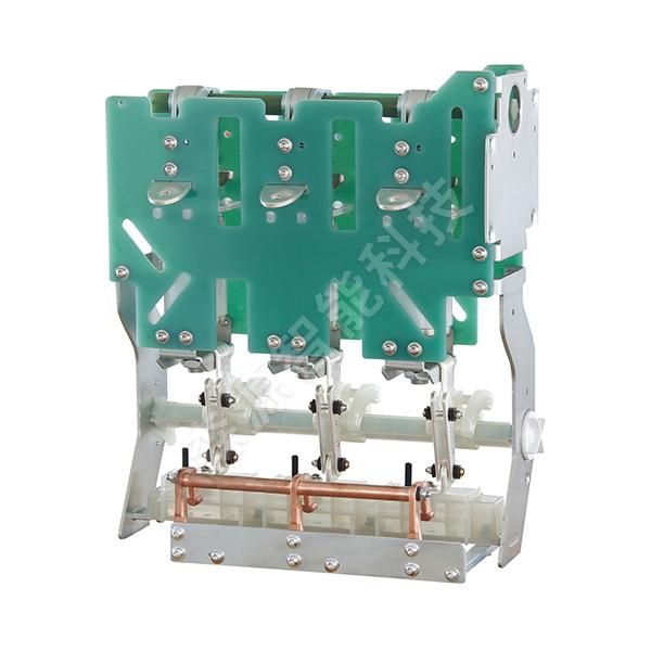 SYV-24D/800A真空斷路器帶隔離開關